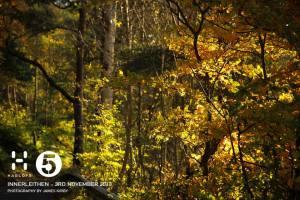 Innerleithen autumn