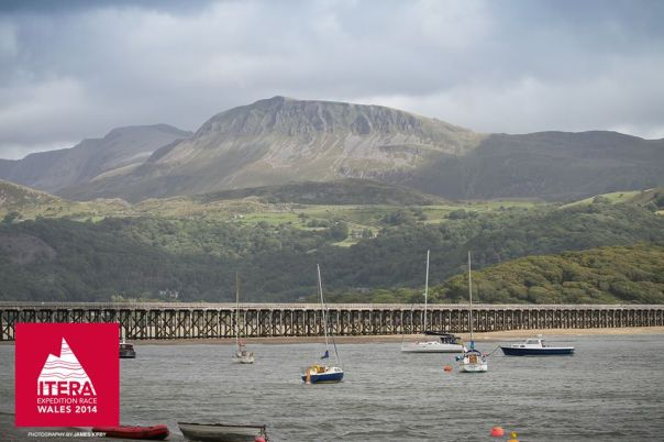 The hills after Barmouth