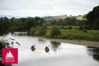 Synchronised paddling