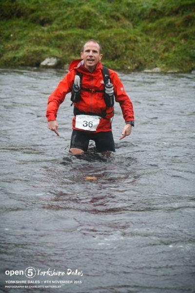 Fording the river (hi Eddie!)