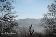 The siren (aka Stoodley Pike)