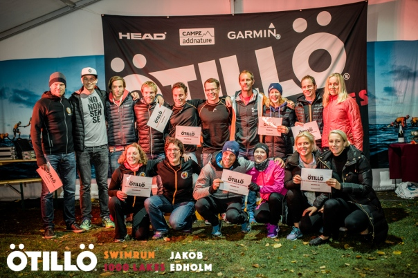 Otillo 2017 qualifiers