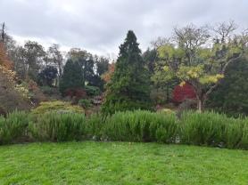Penrhyn's hidden walled gardens