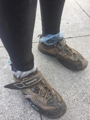 Stylish footwear 1